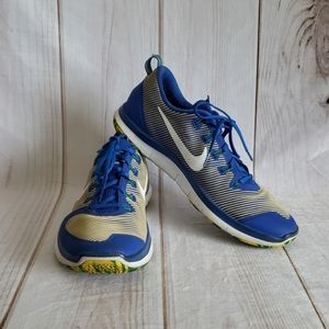 Nike CBF Brasil Athletic Shoes SZ 14